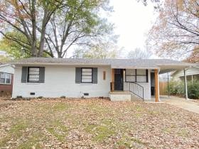 Rent Memphis 38117