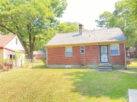 2051 Brookline Rd. - for rent 38128