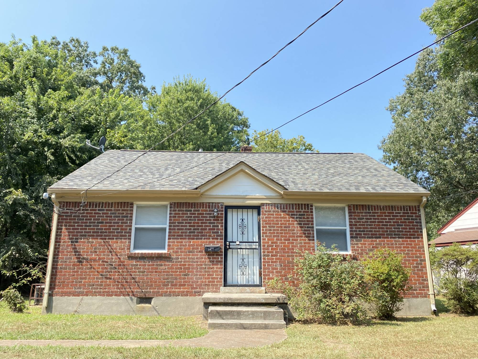 2051 Brookline Rd. Memphis TN 38128