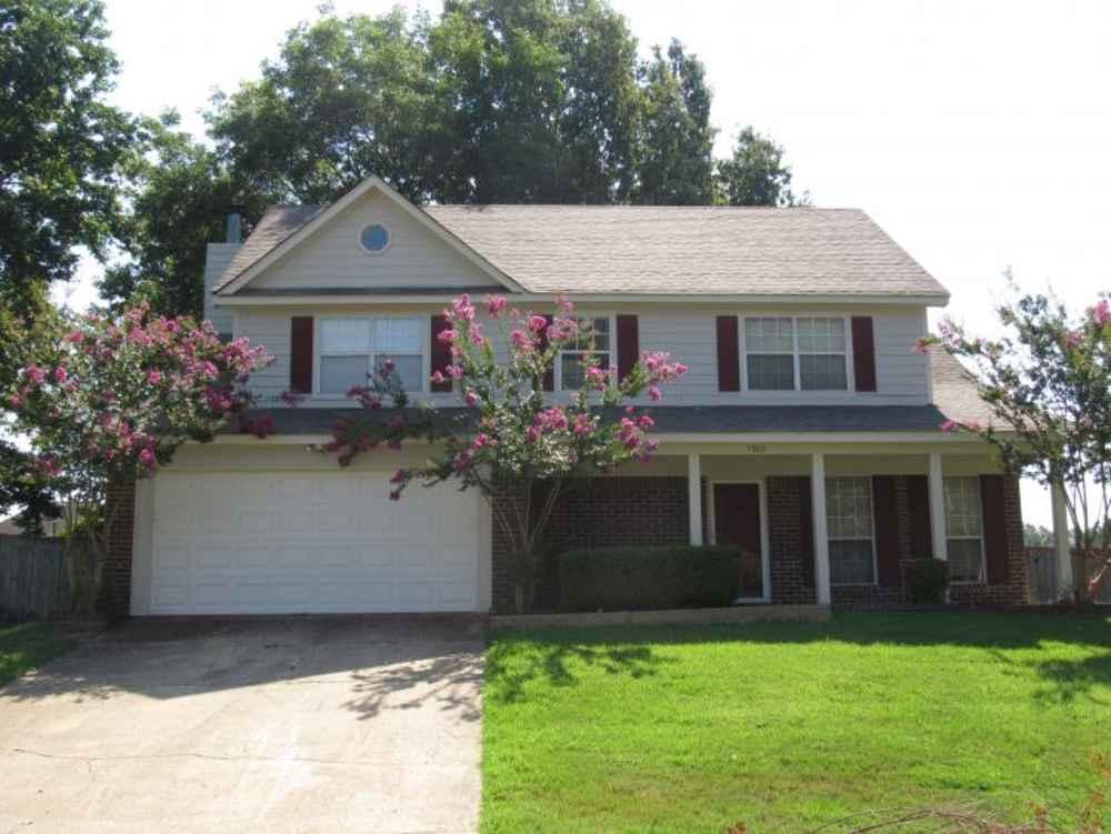 3800 Schanna Dr Memphis TN 38135