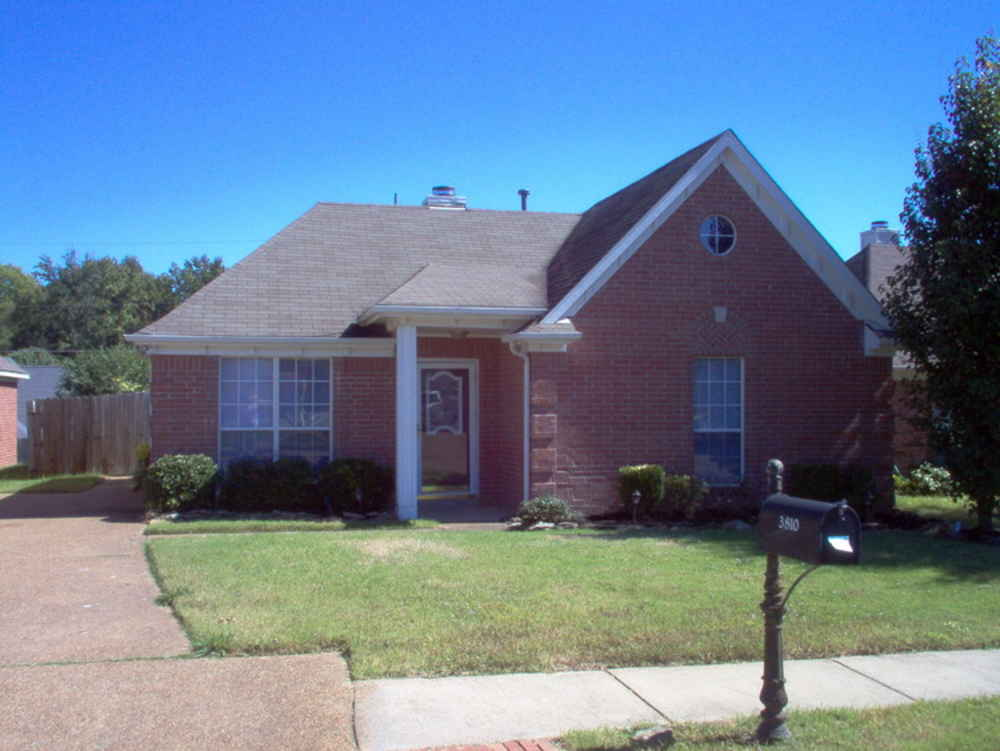 3810 Walden Meadow Dr Memphis TN 38135