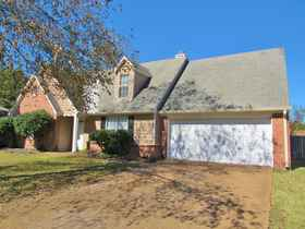 Rental House Memphis 38125