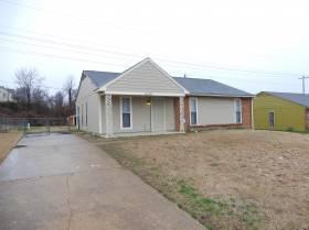 Rental Home Memphis 38128