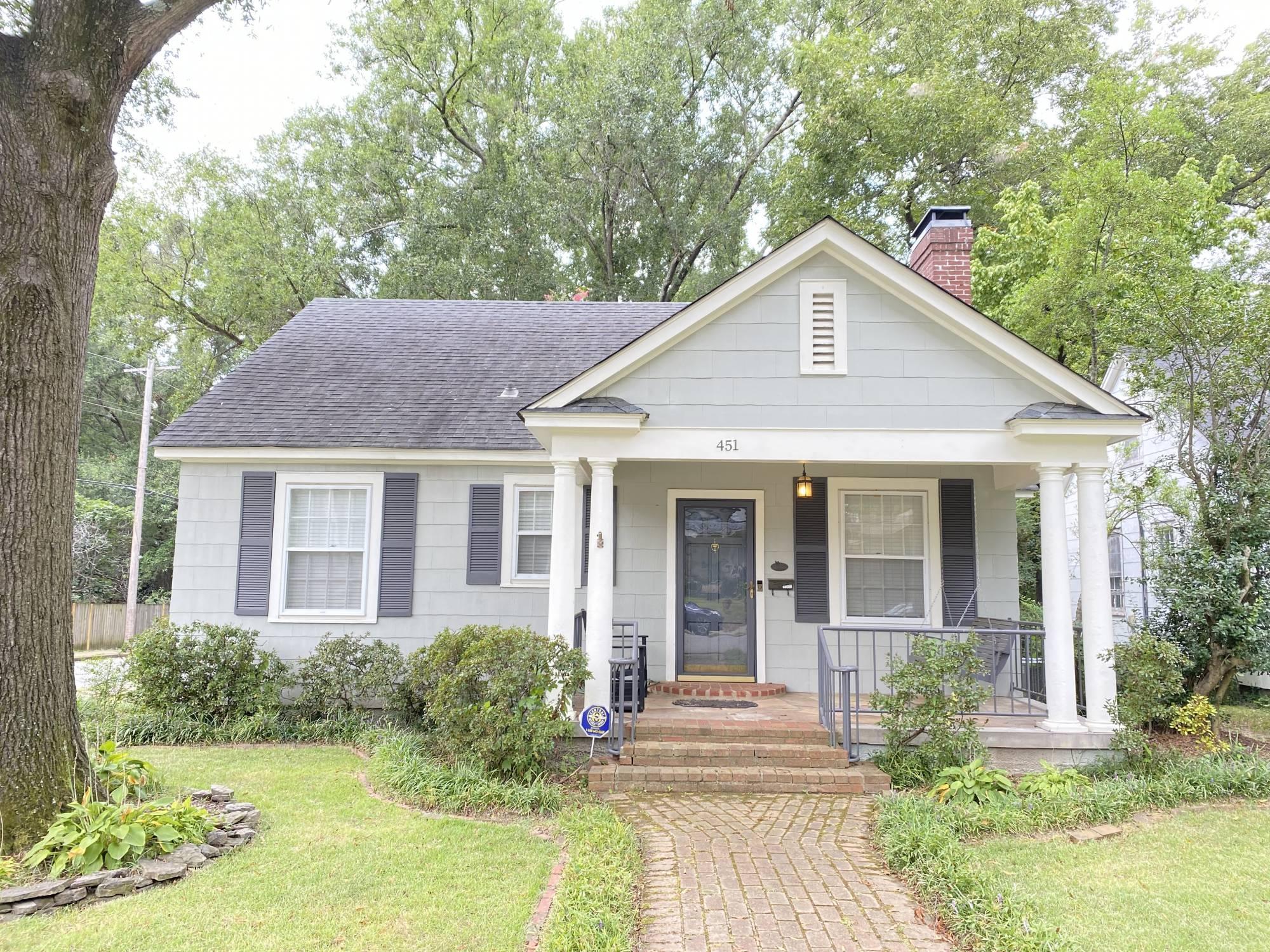 451 S Reese St Memphis TN 38111