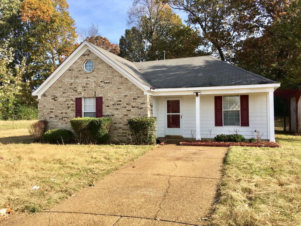 4644 Willow Hill Cv Memphis TN 38128