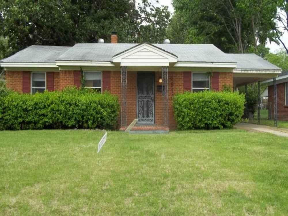 4918 Quince Rd Memphis TN 38117