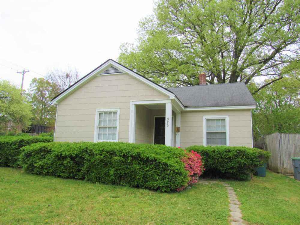 570 Shotwell St Memphis TN 38111