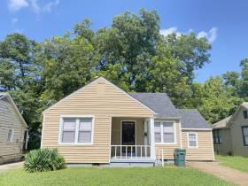 Rental Home Memphis 38112