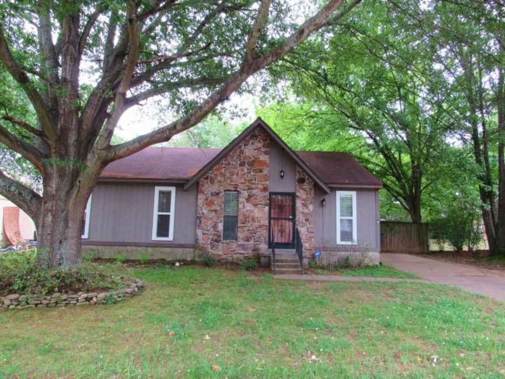 7159 Rose Trail Dr Memphis TN 38133