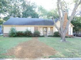 Rental House Millington 38053