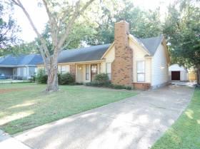 Rental Home Millington 38053